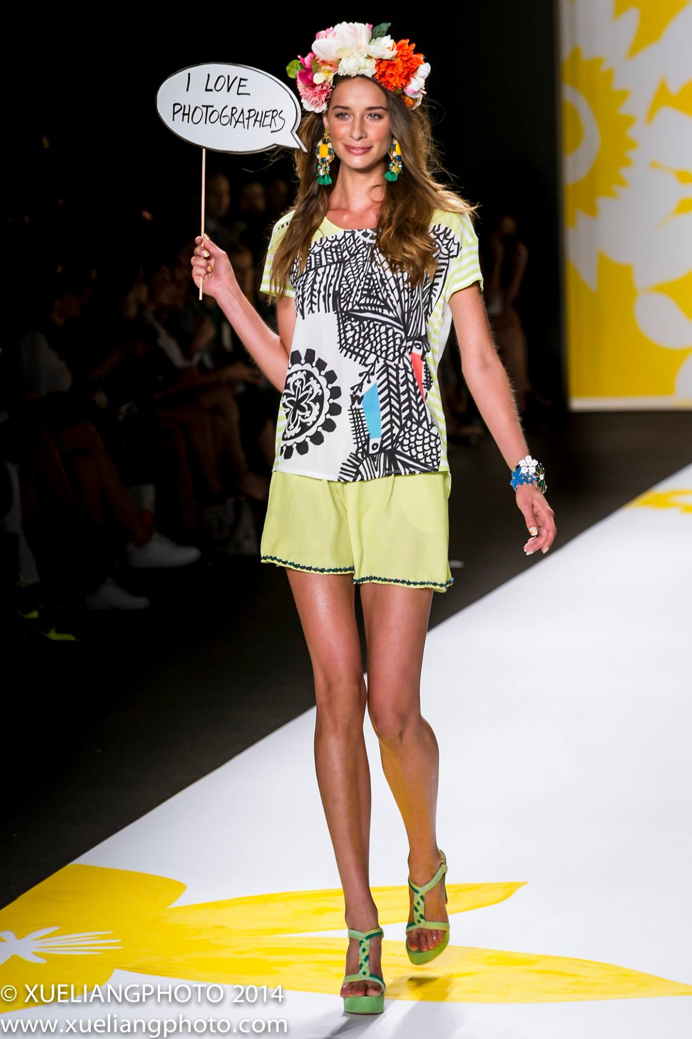 Desigual Spring Summer 2015 Collection